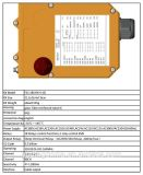 Yuding Industrial Remote Control System für Crane Hoist mit AC/DC 16~65V, 65~440V
