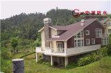 지붕 아스팔트 지붕널/방수 처리 가연 광물 도와를 물고기 오르십시오