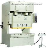 Tipo máquina Zyc-250ton de Taiwán de la prensa de perforación de la alta precisión