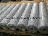 용접한 철 철망사가 중국에 의하여 Maufacturer 직류 전기를 통했다