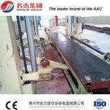 De lage Verhouding de Installatie van het Onderhoud van de Productie van de Baksteen van AAC