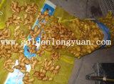 신선한 생강 150g는 & 올린다 20kg 메시 부대 (adde 여분 3kg 무게)에서 포장해