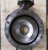 Intelaiatura della pompa di Durco dell'acciaio inossidabile dell'ANSI del pezzo fuso di sabbia