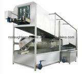 스테인리스 Steel Poultry Equipment (가금은 청소 기계를 감금한다)