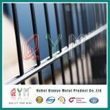 第2販売のための二重鉄条網/868/656の網の塀のパネル