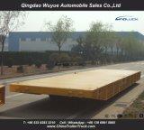 40FT Rollenschlußteil oder Mafi Typ Schlussteil mit der Kapazität 100 Tonnen