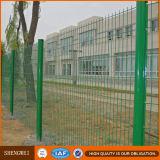 金属の庭の塀のNylofor 3Dの塀