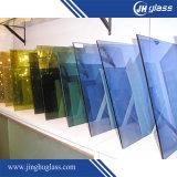 Specchio riflettente colorato, specchio tinto per costruzione, mobilia, decorazione