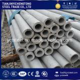 Tubo Polished temprato e tubo dell'acciaio inossidabile di 3inch Sch40 304
