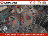 Máquina de rellenar de la bebida carbónica auto de la alta capacidad con precio de fábrica