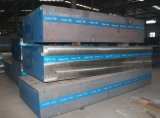 Прессформы работы высокой износостойкости плита SKD12 холодной стальная