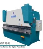 Digital Display Hydraulic Press Brake/Bending Machine (WC67Y-125T/3200 E10)