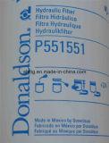 CatのためのP551551 Donaldson Hydraulic FilterかJcbまたはKumatsu