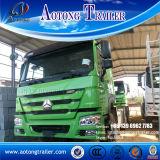 Het Hoofd van de Tractor van de Vrachtwagen van Sinotruk HOWO A7 6X4 371-420HP voor Verkoop