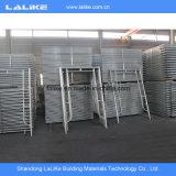Высокое качество Construction каменщика Ladder Frame Scaffold