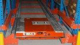 Hohe Präzisions-automatisches Radiodoppelventilkegel-Ladeplatten-Racking