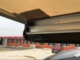 Foxwing Markisen-Polyester Zerreißen-Stoppen Segeltuch, W/P W/R Dach-Oberseite-Markise