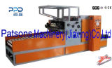 China-Lieferanten-völlig Selbstlebesmittelanschaffung-Folien-RollenRewinder Maschinerie