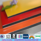 3mm 4mm 5mm 6mm Aluminium Composite Plastic Panel ACS