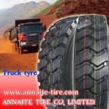 China Tires Manufacturer Hot Sale Truck Tyres (12R22.5) mit Highquality