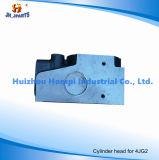 Testata di cilindro del motore per Isuzu 4jg2 8-97086-338-2 8-97035-518-0
