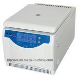 Tabletop langsame Zentrifuge der großen Kapazitäts-Ht-0106