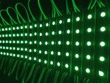 SMD 5050 LED Baugruppee buntes IP65 DC12V für die Anschlagtafel wasserdicht