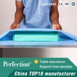 prodotto non intessuto impaccante medico di sterilizzazione di 80cm*80cm Eo/Steam