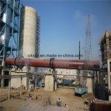 기계, 작은 시멘트, 석회석 회전하는 킬른을 만드는 시멘트