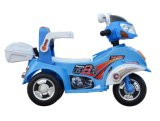 Езда игрушки/малышей мотоцикла колеса /Electric 3 мотоциклов батареи младенца на автомобиле
