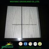 madera contrachapada de la ranura de 2.2m m con la película de papel para la decoración
