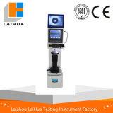 Système de mesure de dureté de mesure de dureté automatique Brinell de système/dureté automatiques