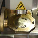高精度CNCの歯科フライス盤