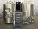 900L apparatuur voor Micro- Bier