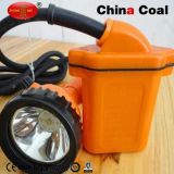 Kj4.5lm LED Mining Cap Lamp
