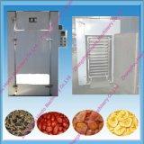 Heißluft-Nahrungsmitteltrocknende Dehydratisierung-entwässernmaschine