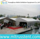 20X50m 큰 음식 전람 천막 판매 (ML-005)를 위한 백색 큰천막 천막