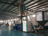 Secador Hopper para distribuição uniforme de calor de matérias-primas plásticas, com temperatura exata