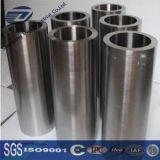 熱交換Astmb338 Gr2のためのチタニウムの継ぎ目が無い管