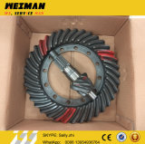 Sdlg gewundenes Kegelradgetriebe 3050900201 für Sdlg Rad-Ladevorrichtung LG936/LG956/LG958