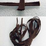Плоский шнур хлопка