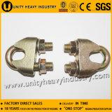 Зажим веревочки провода DIN1142