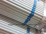 직류 전기를 통한 용접된 강철 관