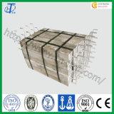 Ánodo sacrificatorio de la aleación de aluminio del Ht