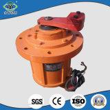 Moteur à vibrations à moteur à servomoteur durable pour mélangeur à béton