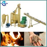 Machine van de Molen van de Korrel van het Zaagsel van de Brandstof van de Biomassa van Ce de Houten
