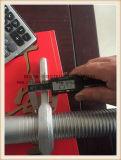 Glavanized 비계 조정가능한 나사 구렁 잭 기본적인 /Jack 비계