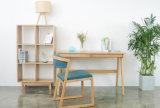 Festes Holz-Schreibtisch-Computer-Schreibtisch-natürlicher Farben-Schreibtisch (M-X2046)