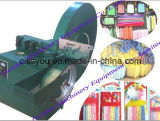 Venta de la vela automática del cumpleaños de China que hace la máquina del fabricante