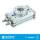 Cylindre pneumatique d'acier inoxydable de série de mA